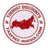 Логотип Tourist Discounts