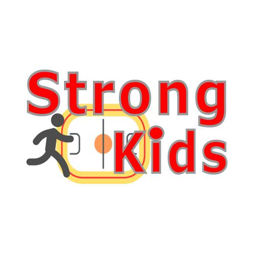 Логотип для Детского Интернет Магазина StrongKids фото f_5975c69c358c49ef.jpg