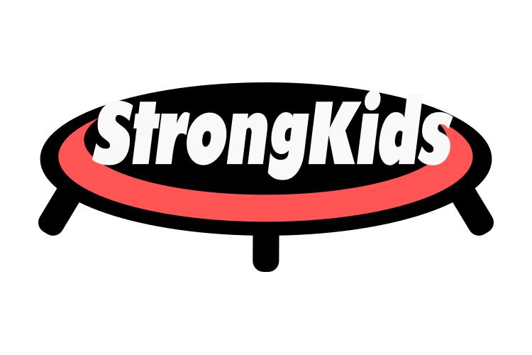 Логотип для Детского Интернет Магазина StrongKids фото f_8825c69c34e764f0.jpg