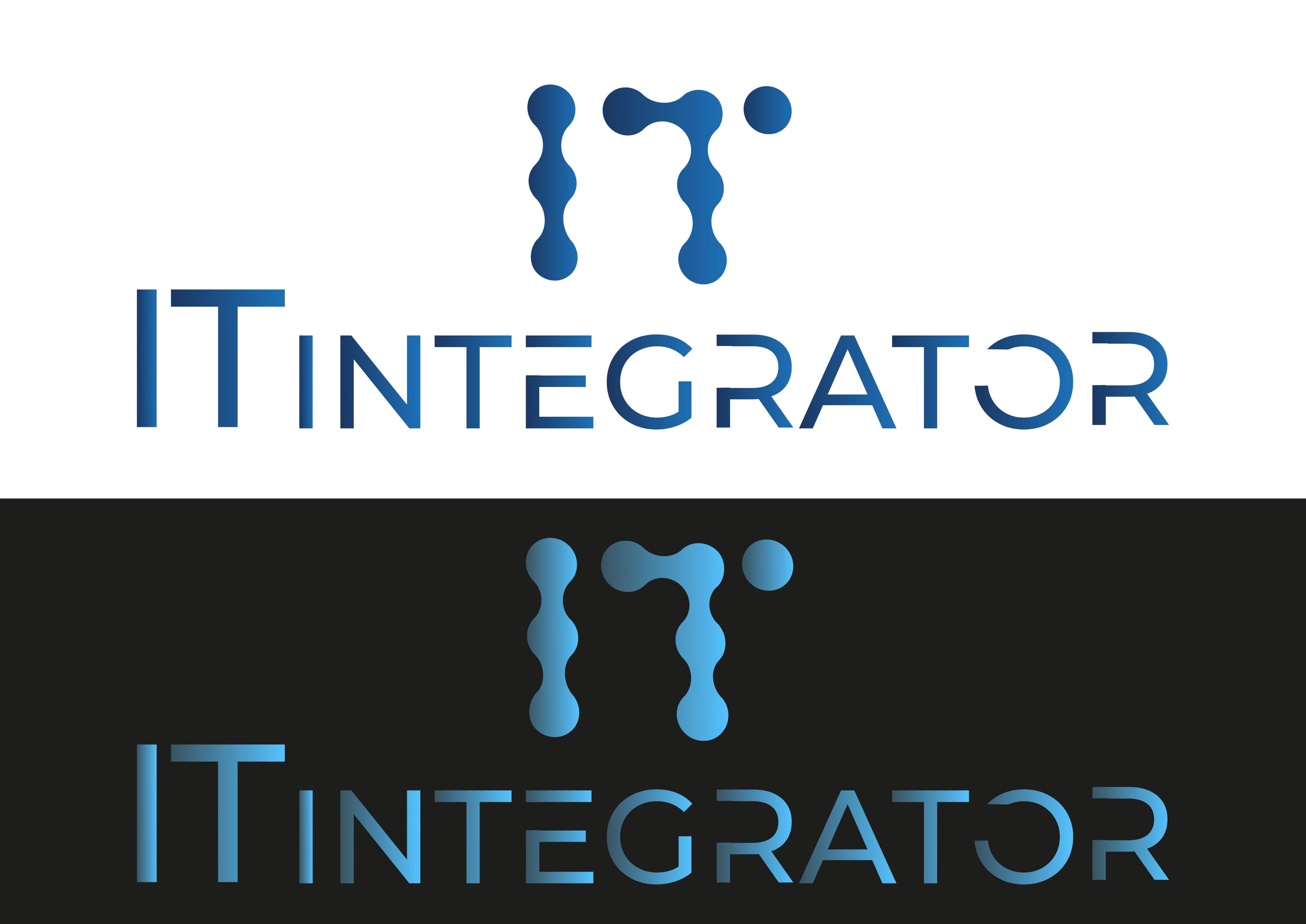 Логотип для IT интегратора фото f_3836149cc9b73a86.jpg