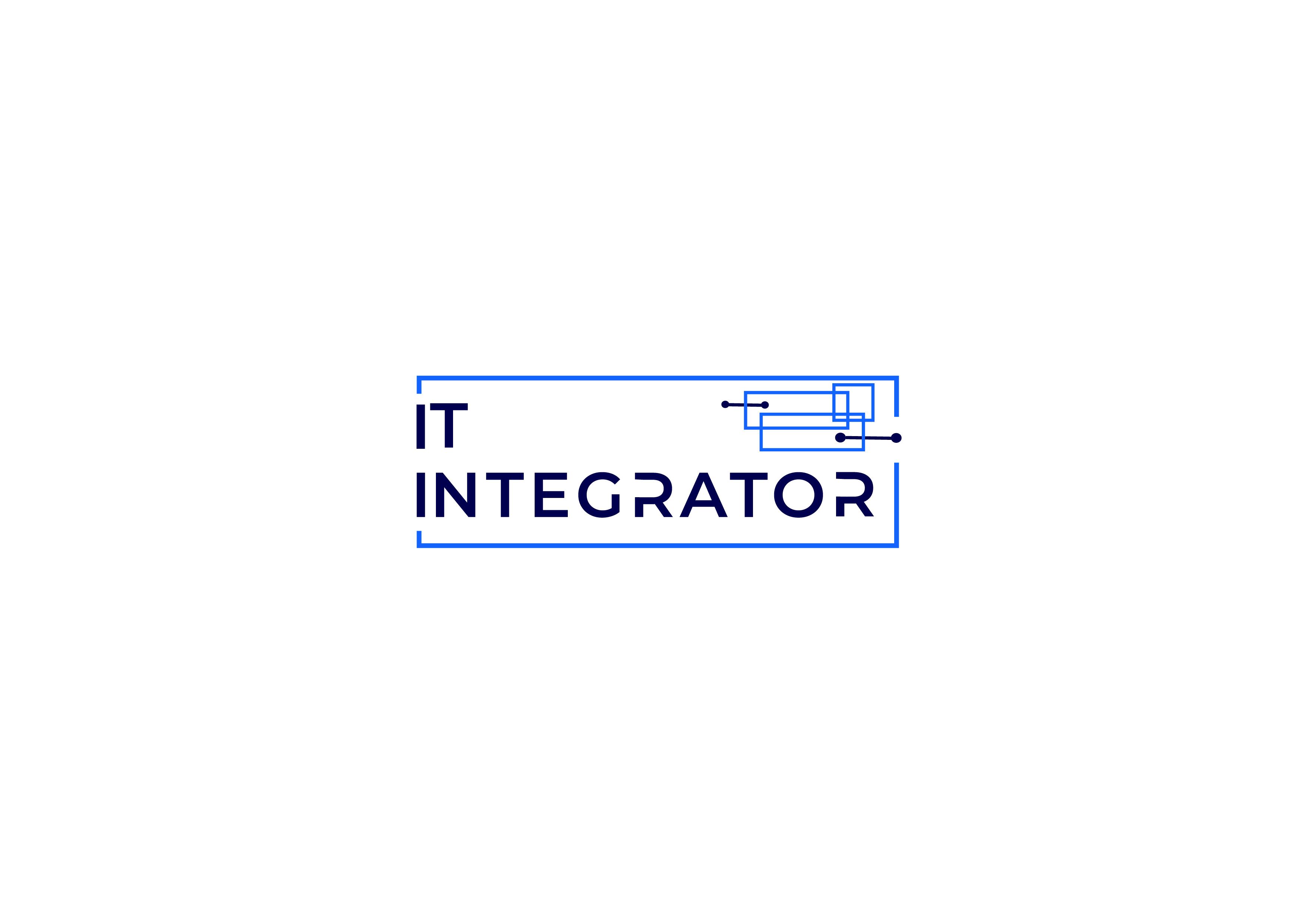 Логотип для IT интегратора фото f_9586149ccdbed94e.jpg