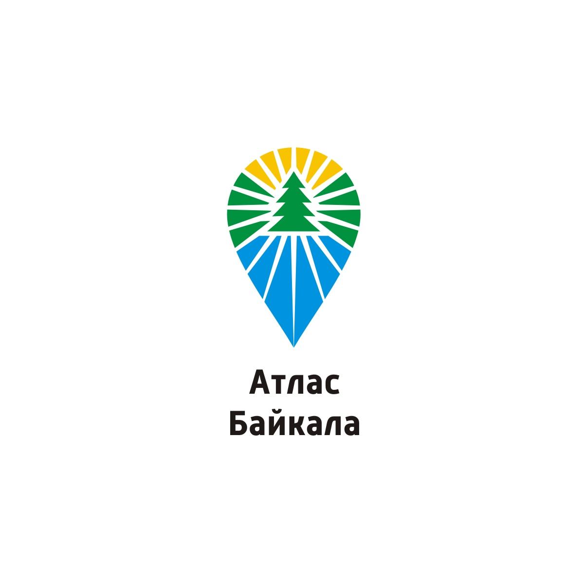 Разработка логотипа Атлас Байкала фото f_2575b19261e2739e.jpg