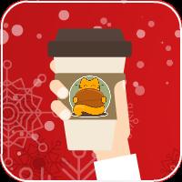 Новогодний Кофе Брейк