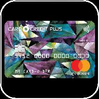 Ролик CardCreditPlus