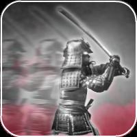 самурай - авторазборка