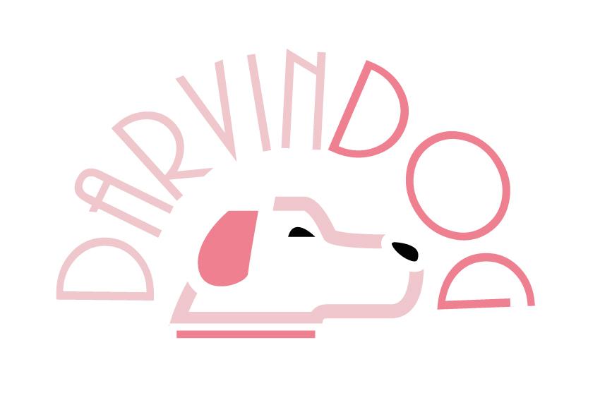 Создать логотип для интернет магазина одежды для собак фото f_487564effe04f640.jpg