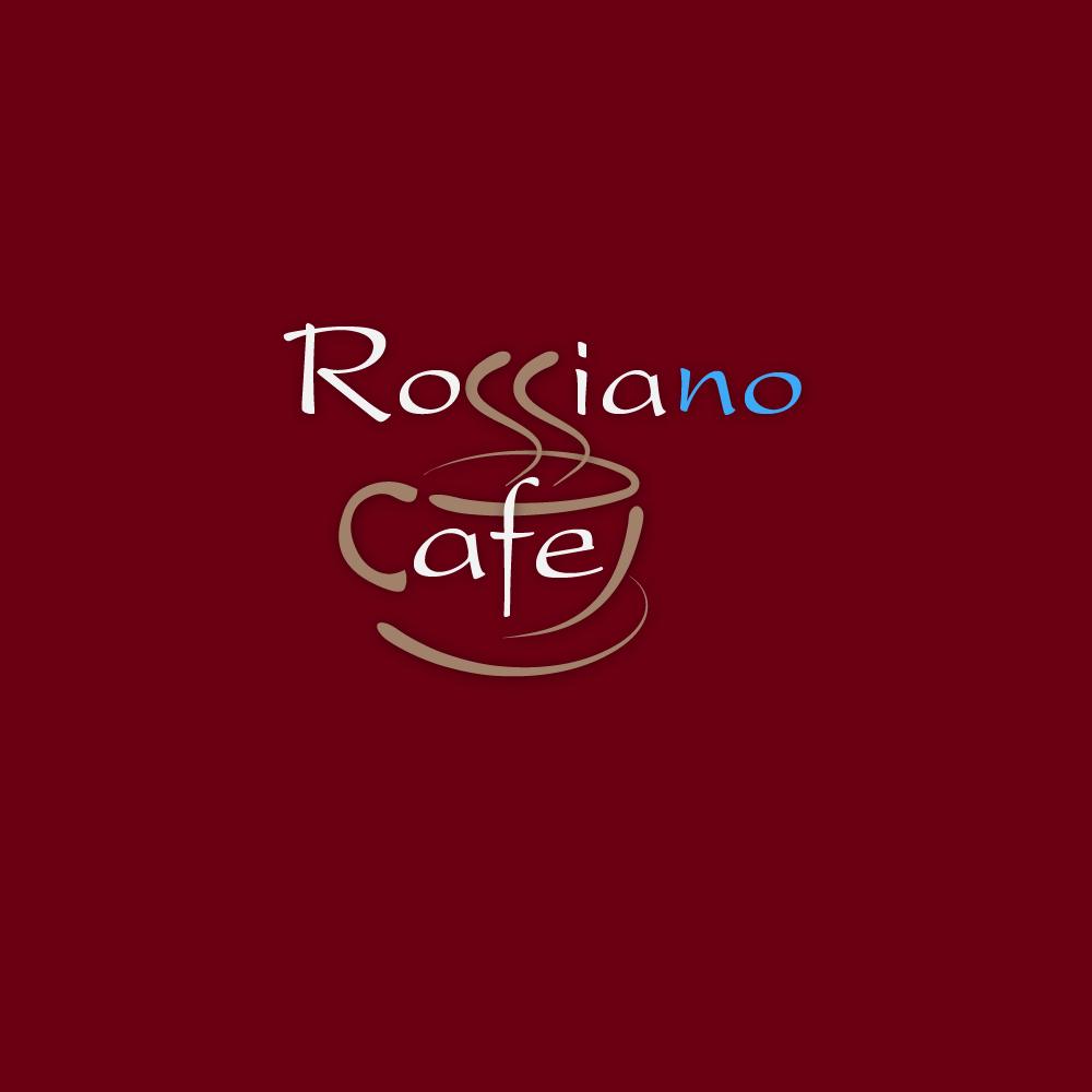 Логотип для кофейного бренда «Rossiano cafe». фото f_19257b7242434d89.jpg