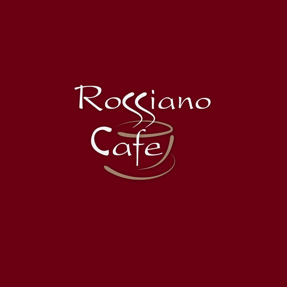 Логотип для кофейного бренда «Rossiano cafe». фото f_23357b73cf3b2ec4.jpg