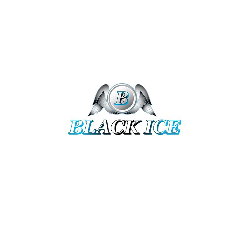 """Логотип + Фирменный стиль для компании """"BLACK ICE"""" фото f_382571234eb2a992.jpg"""