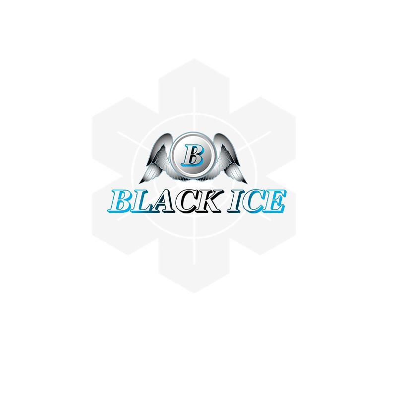 """Логотип + Фирменный стиль для компании """"BLACK ICE"""" фото f_447571234f2d50d2.jpg"""