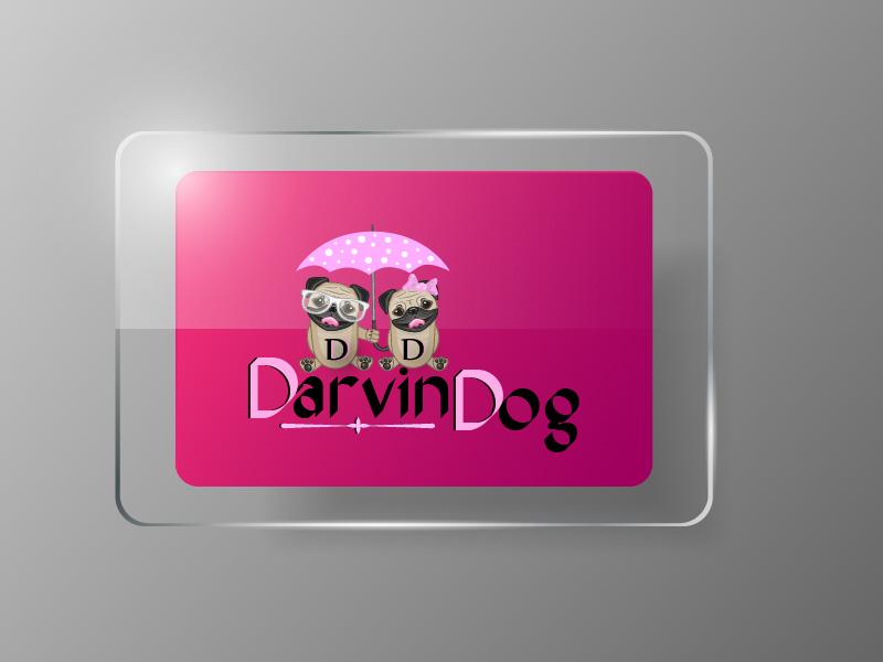 Создать логотип для интернет магазина одежды для собак фото f_496564e627fabe88.jpg