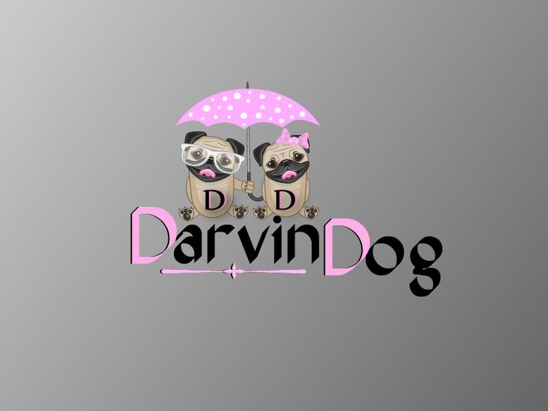 Создать логотип для интернет магазина одежды для собак фото f_747564e633a1c721.jpg