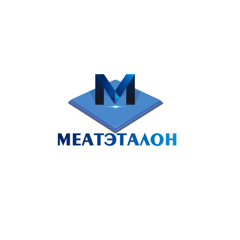 Логотип компании «Meat эталон» фото f_79557029fb6b02ad.jpg