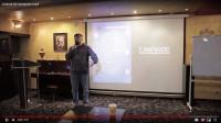 Съёмка и монтаж лекции по криптовалютам