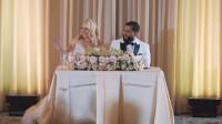 Яркие моменты свадьбы в Майами
