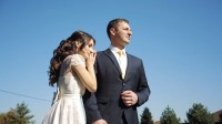 Съёмка и монтаж свадьбы.