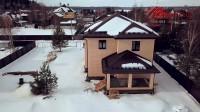 ИнтелГрупп – ролик о строительстве дома