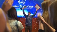 Mail.Ru. Championships Code Cup