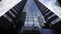 Презентация страховой компании AIG