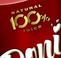 DONIC/ Концепт упаковки сок