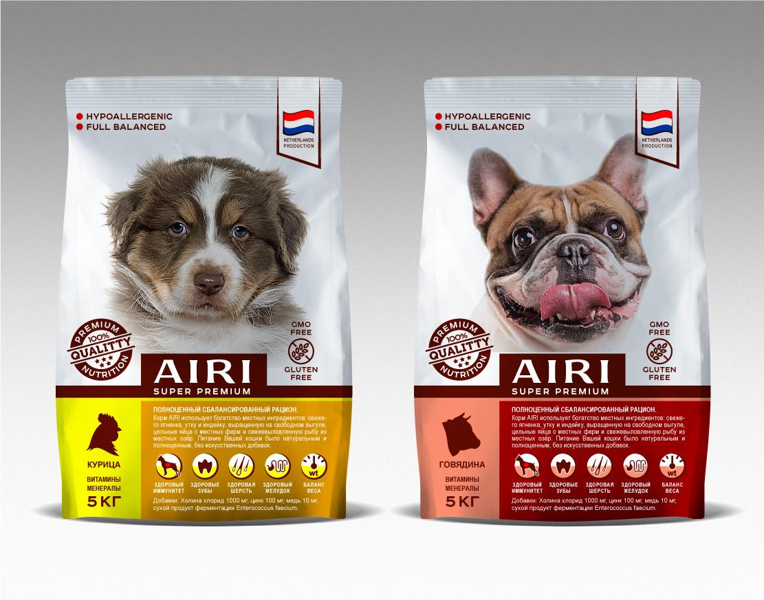Создание дизайна упаковки для кормов для животных. фото f_6275ae74ce951344.jpg