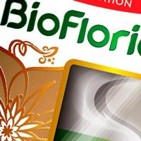 Unilever Калина. BioFlorica концепт упаковки