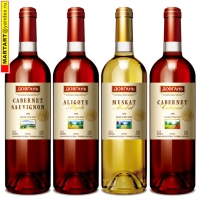 Довгань Коллекция вин 1.2