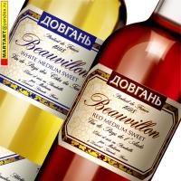 Довгань Коллекция вин 2