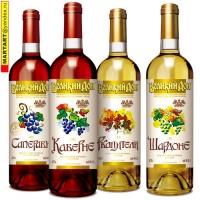НВЗ Вино «Великий Дон» 1