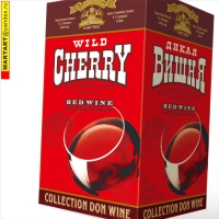 НВЗ Bag-in-Box / Вишневое вино 1