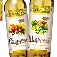 НВЗ Вино «Великий Дон» 1.3