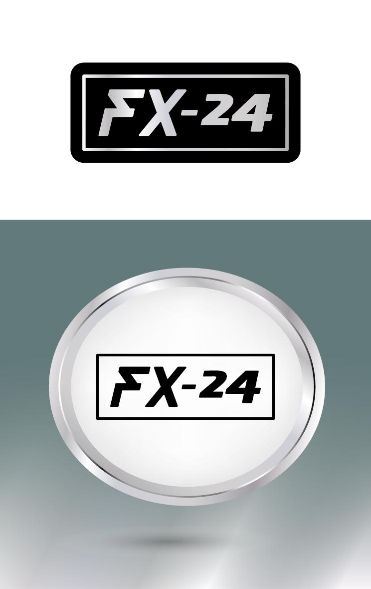 Разработка логотипа компании FX-24 фото f_370546206ac1a994.jpg