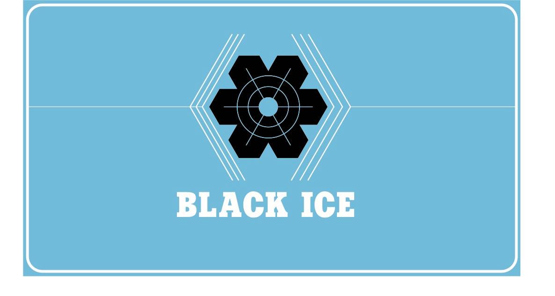 "Логотип + Фирменный стиль для компании ""BLACK ICE"" фото f_05457132e0e20fa3.jpg"