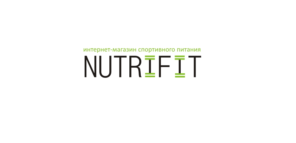 Логотип для интернет-магазина спортивного питания