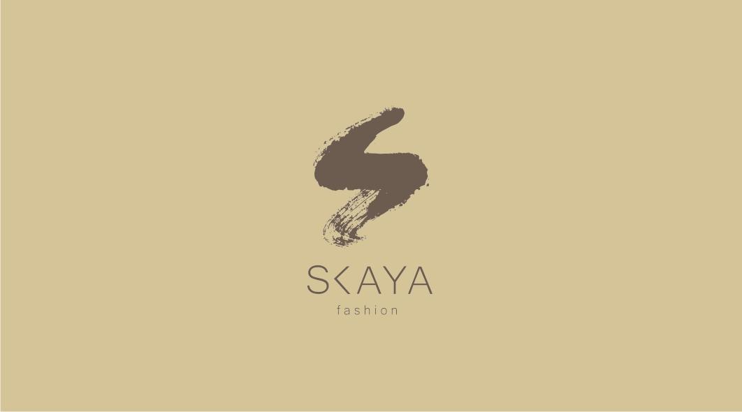 "Логотип для fashion бренда ""SKAYA"""