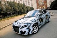 История и тюнинг автомобилей ВАЗ