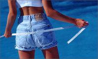 Похудение, 3 сео-статьи