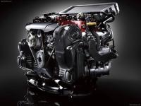 Двигатели с турбонаддувом