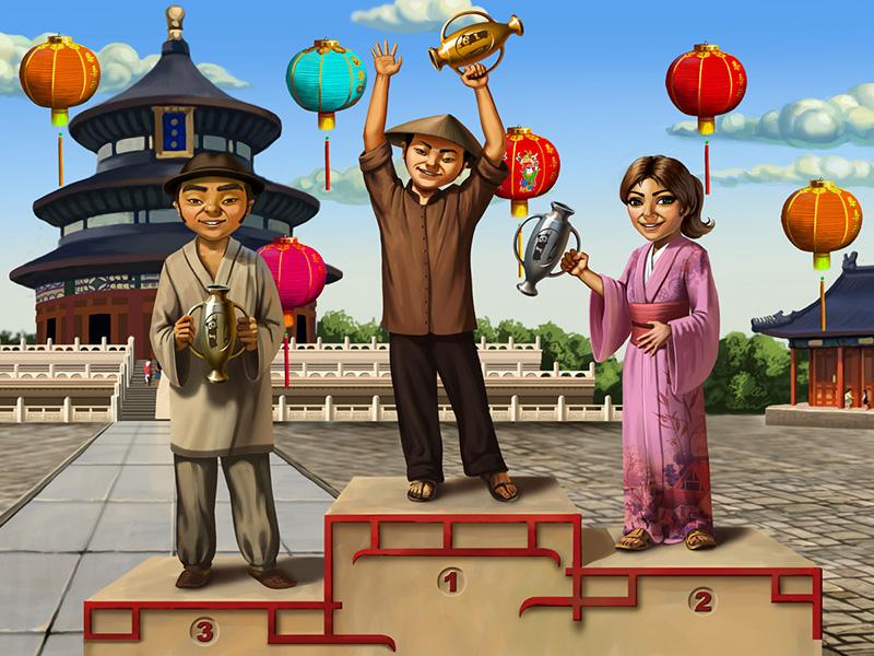 Иллюстрация для игры2
