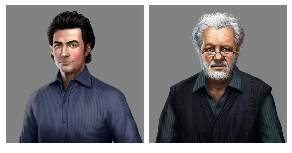 Портреты в игру5