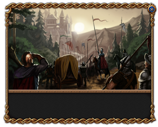 Иллюстрация для онлайн игры2