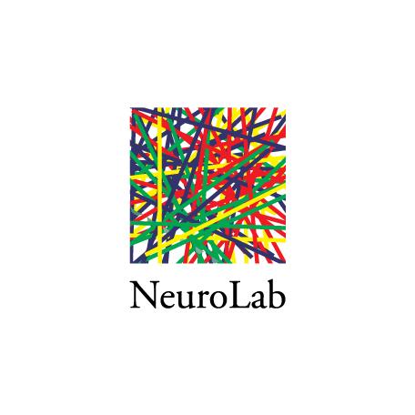 Логотип для лаборатории исследования эмоционального отклика  фото f_57360029763a9330.jpg