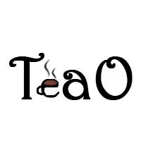 """Логотип """"Тиа Оу"""""""
