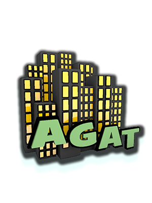 Визуализация 2D логотипа в 3D