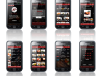 Разработка мобильного приложения под Android