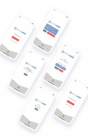 TalkBox. Маркетинговое цифровое приложение для сканирования ваучеров