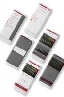 VENDi. Приложение для мобильной оплаты в торговых автоматах.