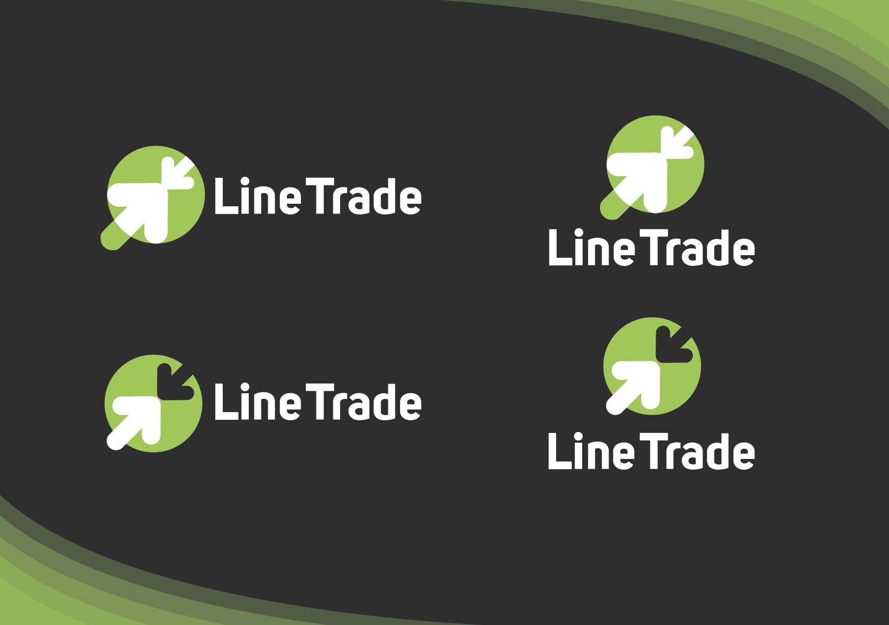 Разработка логотипа компании Line Trade фото f_01650feb66464a6c.jpg