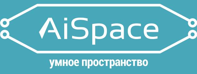 Разработать логотип и фирменный стиль для компании AiSpace фото f_38151aa6bf401eaa.png