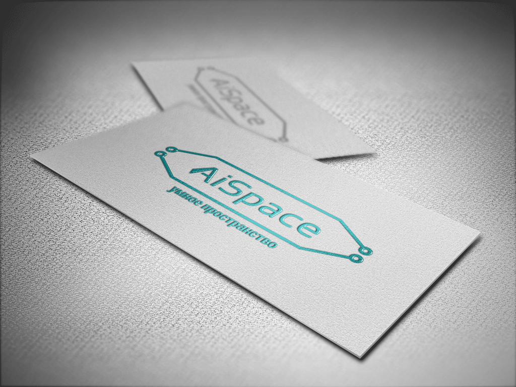 Разработать логотип и фирменный стиль для компании AiSpace фото f_87551aa6bf750a95.png